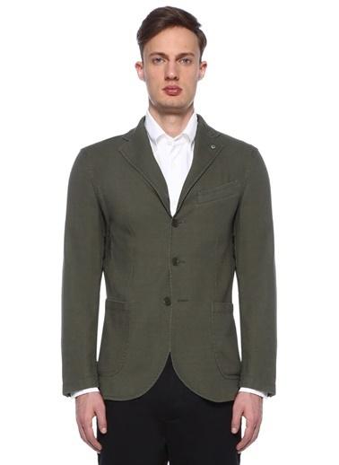 Eidos Ceket Yeşil